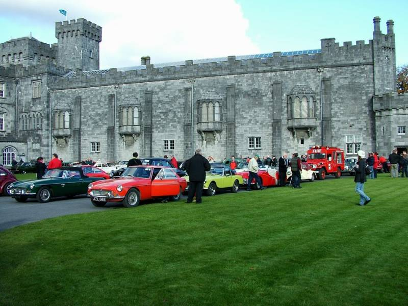 Image result for KILKENNY MOTOR CLUB SPRING RUN