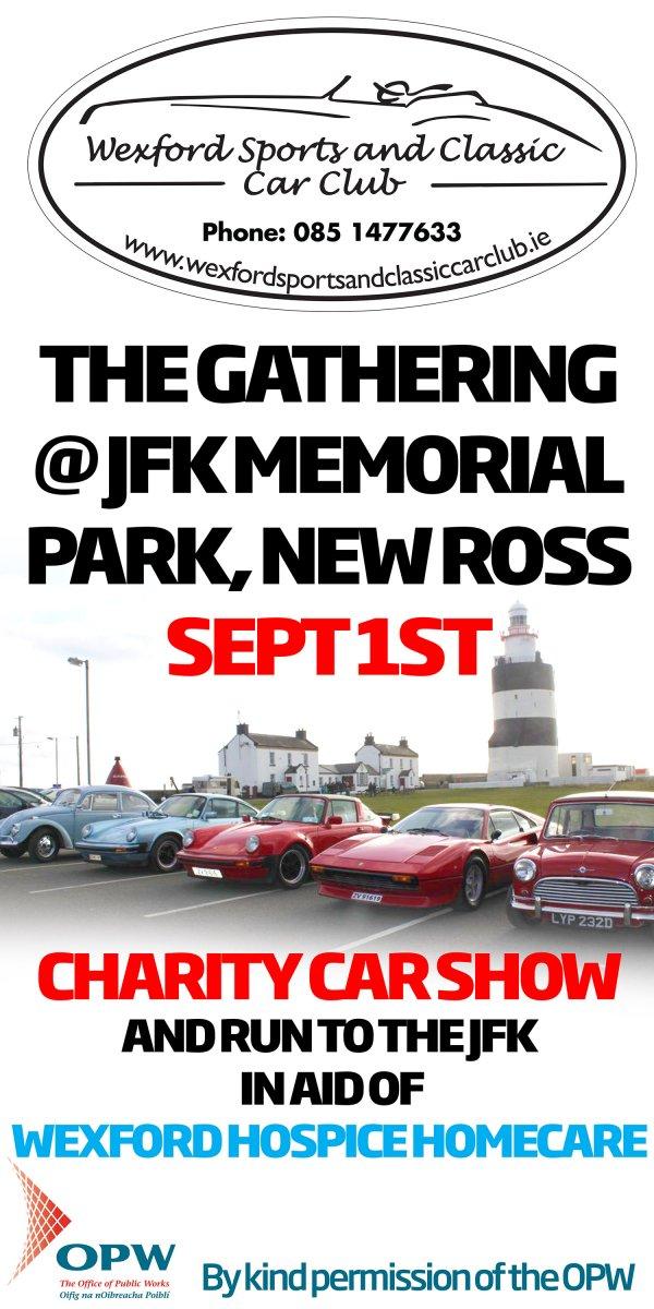 Wexford Classic Car Club