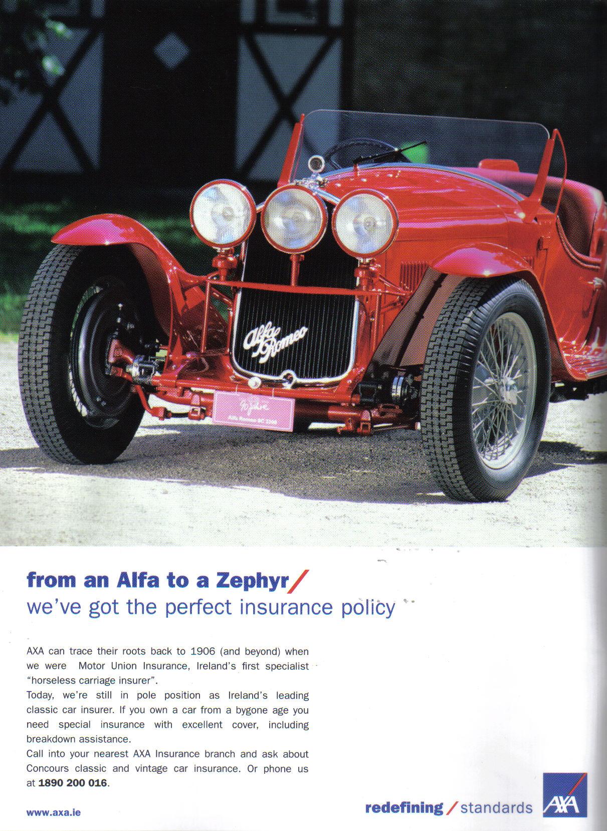 Classic Car Insurance Northern Ireland - Raipurnews