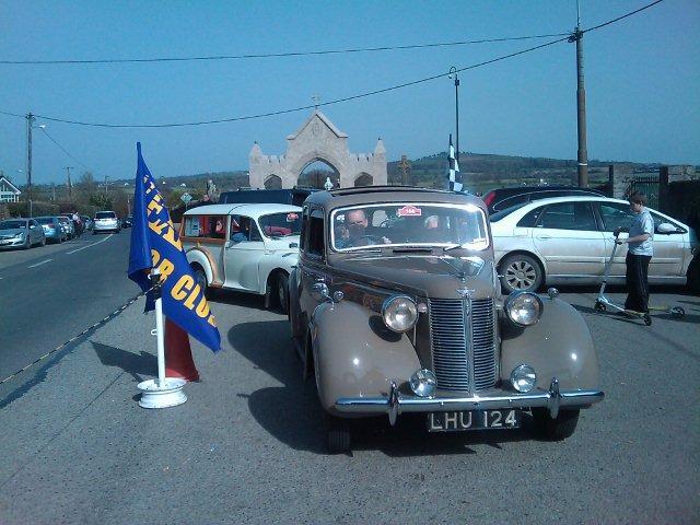 Motor Tax Vintage Cars Ireland Wroc Awski Informator