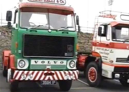 Image result for vintage trucks ireland