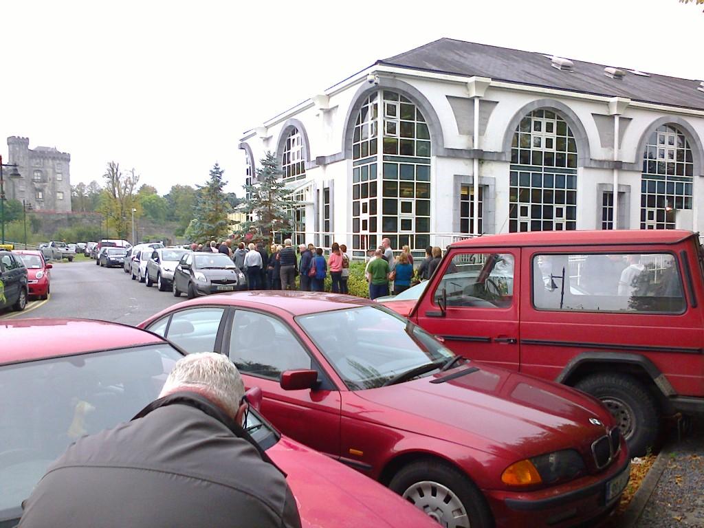 Kilkenny Motor Club Vintage Car Club Kilkenny Ireland