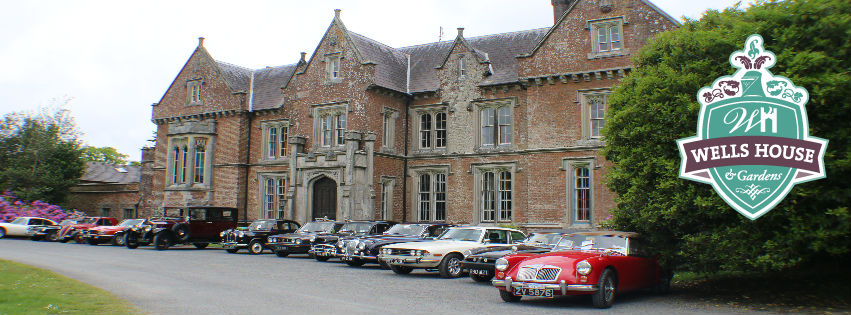 Image result for WELLS CLASSIC CAR SHOW WEXFORD