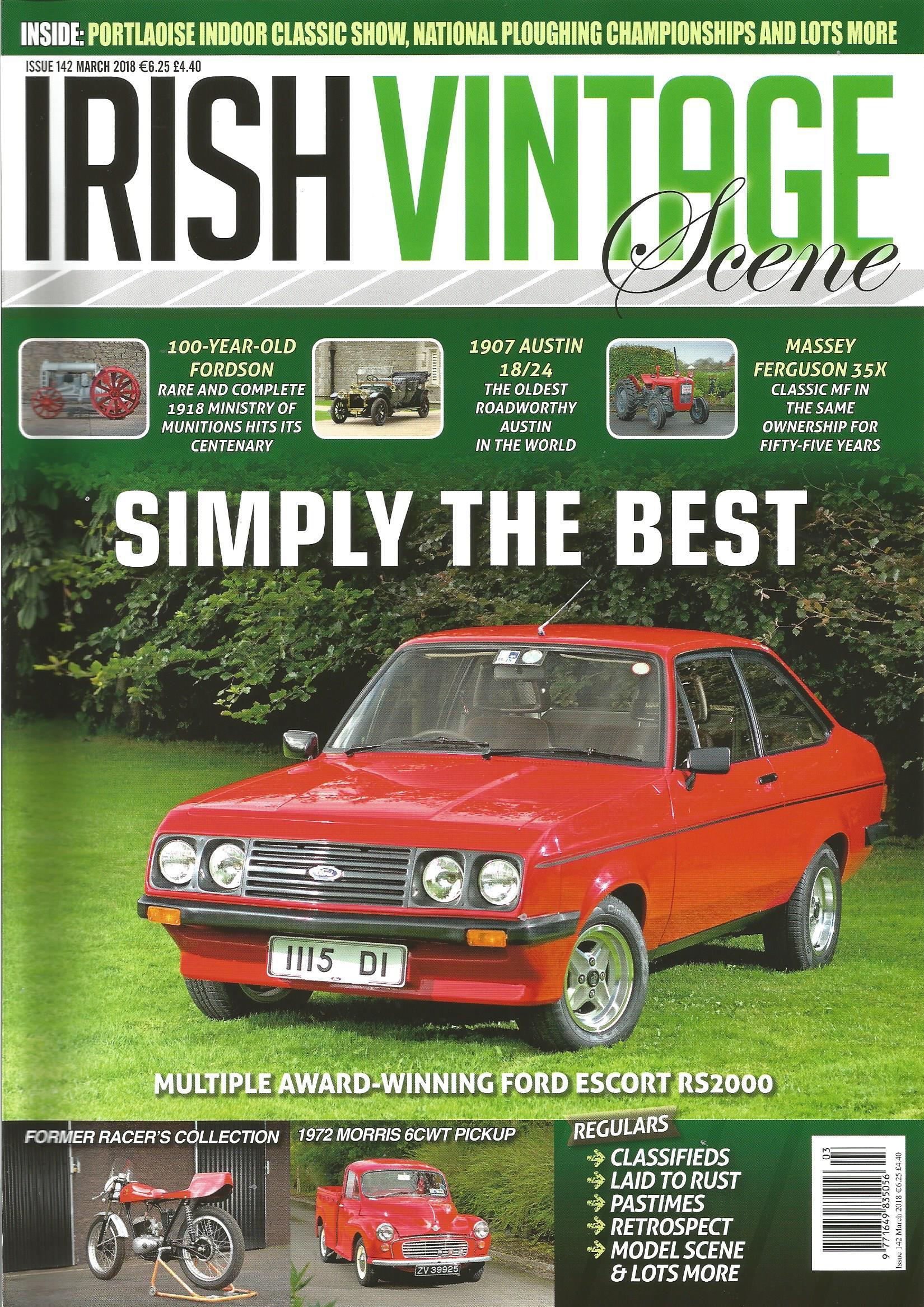 Kilkenny Motor Club Vintage Car Club Kilkenny Ireland News - Classic car lots near me